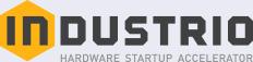 Industrio - Hardware Startup Accelerator
