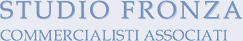 Studio Fronza - Commercialisti Associati