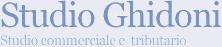 Studio Ghidoni - Studio commerciale e tributario