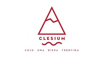 Clesium, solo una birra trentina