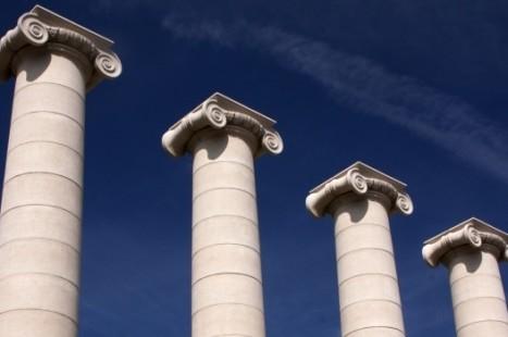 TPM Total Productive Maintenance: Pilastri di Lean Manufactoring